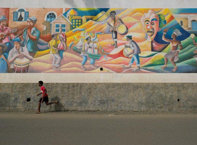 voyage au Cap-Vert