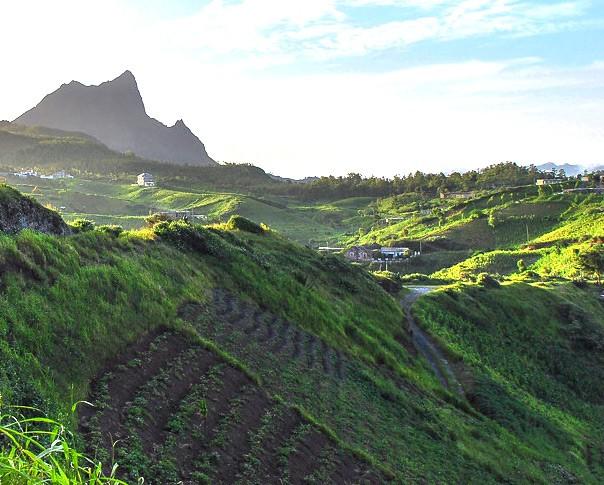 Jour 7 & 8 : île de Santiago - Rui Vaz (2 nuits)