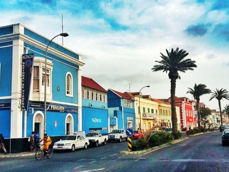 Mindelo Citytour - Culture et Dégustation